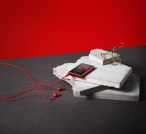 Walkman NW-A105 - 2
