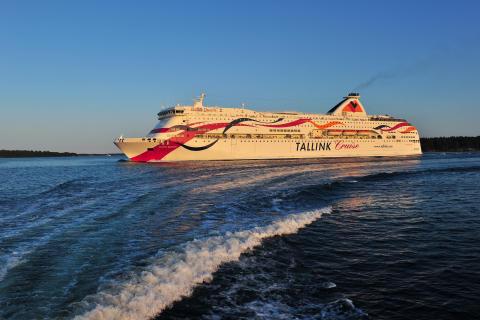 Tallink Silja bricht 2019 eigene Passagierrekorde