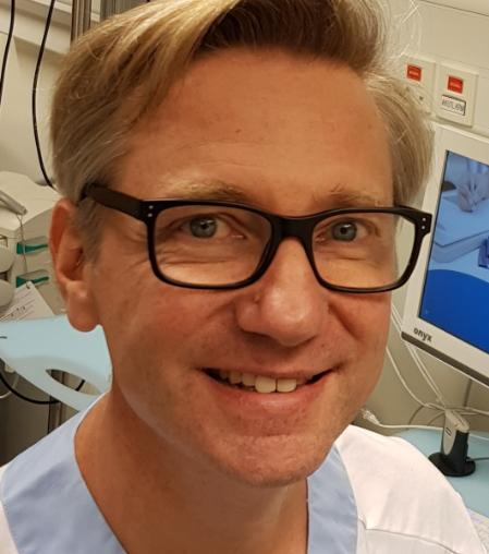Magnus Domellöf