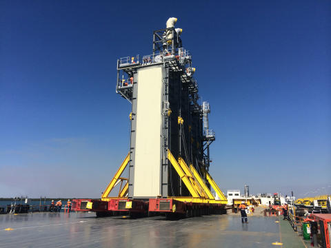 Multimodal heavy-lift moves: Panalpina offers hassle-free carrier solution