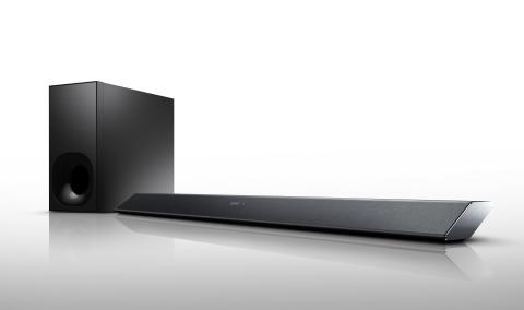 Sony vous offre un son digne d'une salle de cinéma