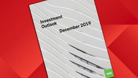 SEB:n sijoitusnäkymät: maailmantalouden pehmeä lasku tukee osakkeiden hintoja