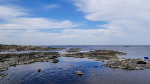Lantmännen deltar i nytt initiativ för Östersjön