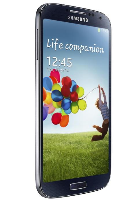 Samsung Galaxy S4 med 4G+ lanseres nå