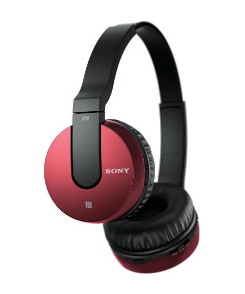 MDR-ZX550BN von Sony_rot_01