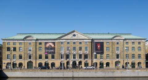 Så blir jubileumsfirandet på Göteborgs stadsmuseum 2021