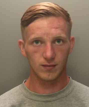Man jailed for more than 20 years for Woking manslaughter and burglaries