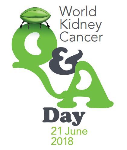 21.6. on maailman munuaissyöpäpäivä