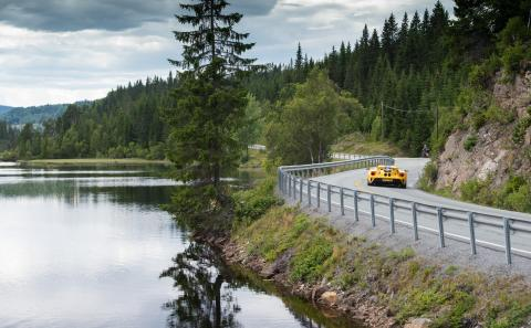 Ford GT Norge (5)