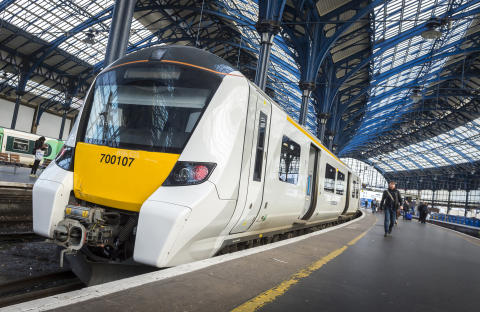 More Thameslink trains between Cambridge and Brighton