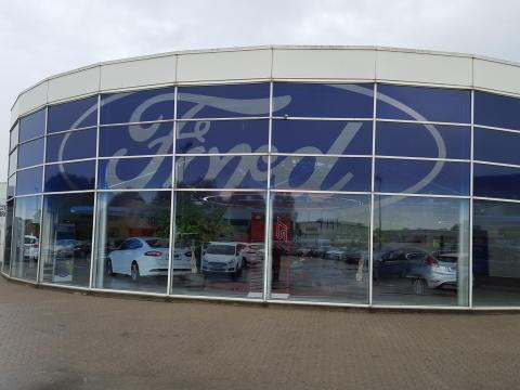 Ford slår dørene op til fem FordStores i Danmark - moderne bilhuse med udvidet fokus på den digitale kundeoplevelse og et imponerende modeludvalg
