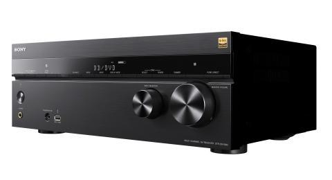AV-Receiver STR-DN1080 von Sony_2