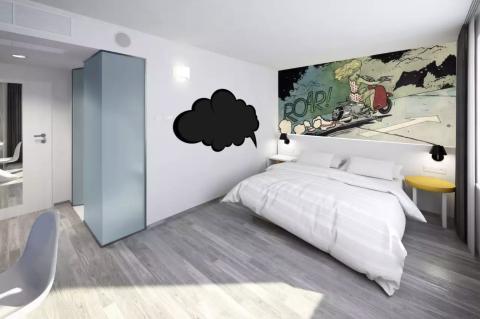 Neues Comfort Hotel in Prag: Choice Hotels setzt Wachstumsstrategie in Tschechien fort
