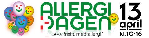 Heldag med aktiviteter och information kring astma och allergi