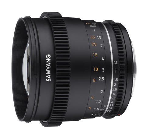 Samyang VDLSR MK2_85mm_Top