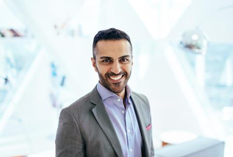Screen Interaction öppnar kontor i Dubai