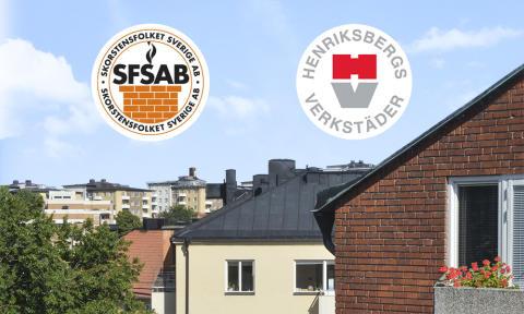 Ledande ventilationsföretag byter till VentilFlex® och FuranFlex®
