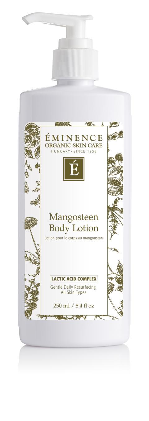 Éminence Mangosteen Body lotion