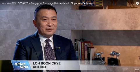 Loh Boon Chye trades difficult questions for credible responses