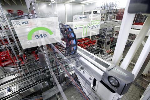 EcoStruxure Machine Advisor