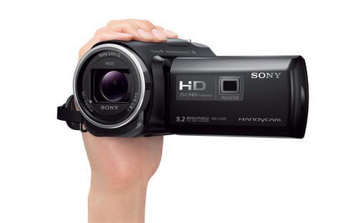 HDR-PJ620 von Sony_11