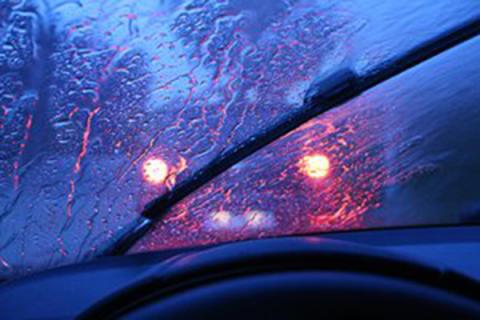 Starkregen und Co. – Herausforderung im Straßenverkehr