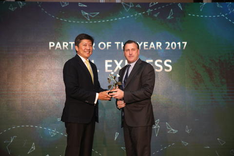Changi Airport Group honours airline partners for contributing to growth of Singapore air hub