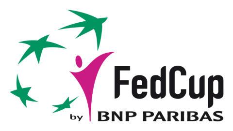 Fed Cup till Borås 21-22 april 2012