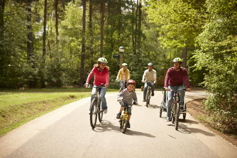 Center Parcs announces plans for new €200 million holiday village in Ireland