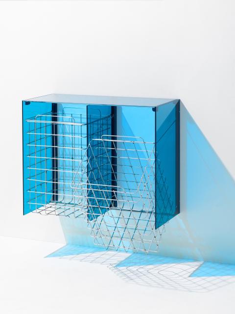 Innovatives Befestigungssystem für alle Wände