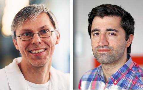 Svensk forskning i topp till årets Johnny Ludvigsson-priser