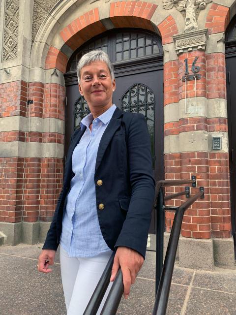 Förskolan i Eslöv lever barnkonventionen vaarje dag