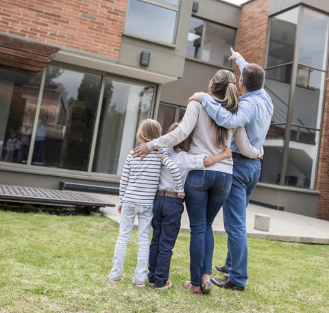 Asuntojen hinnat: nousevatko vai laskevatko?