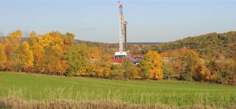 11 Nov 2013: One-day executive briefing: North American petroleum renaissance