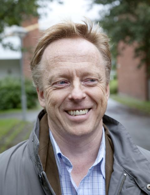 Jörgen Carlsson