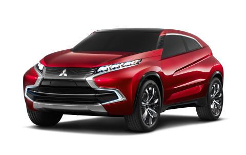 Concept XR-PHEV