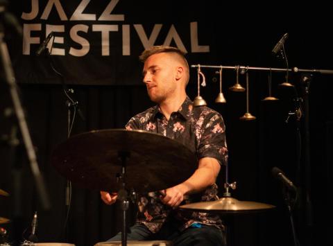 Treskatresk, Oslo Jazzfestival