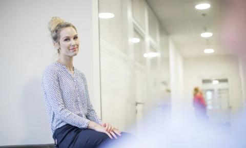 Le programme de formation TCS donne aux diplômés européens une longueur d'avance dans les carrières techniques