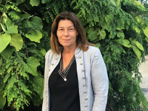 Sveriges bästa vårdchef finns i Hässleholm