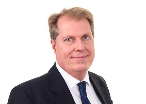 Björn Skoglund,  tjänsteägare för 112 och krisberedskap vid SOS Alarm
