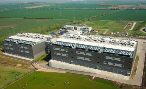 ENGIE and ZÜBLIN complete second Telekom data centre in Biere on schedule