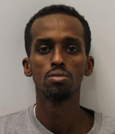 Abdigani Mohammed