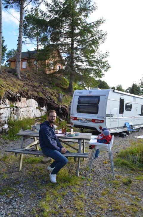 Familie Heck geht campen - Teil 7