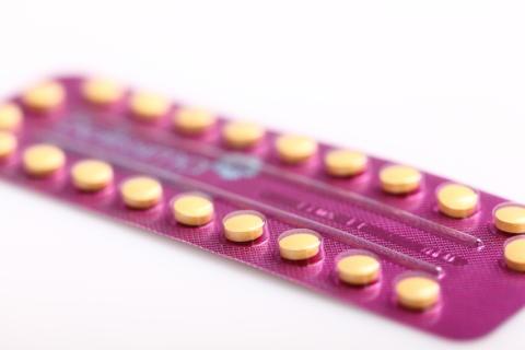 Neue Warnhinweise auf hormonellen Verhütungsmitteln