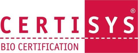 Panalpina Adelantex is now bio certified by Certisys in Belgium