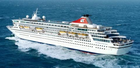 Fred. Olsen Cruise Lines releases new Balmoral itineraries for 2015
