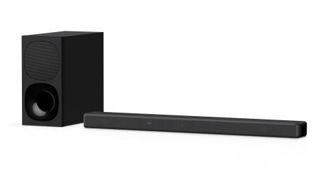 Sony erweitert sein Soundbar-Sortiment um die neuen Modelle HT-G700 und HT-S20R