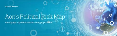 Falling oil prices have global implications: Aon Political Risk Map 2015