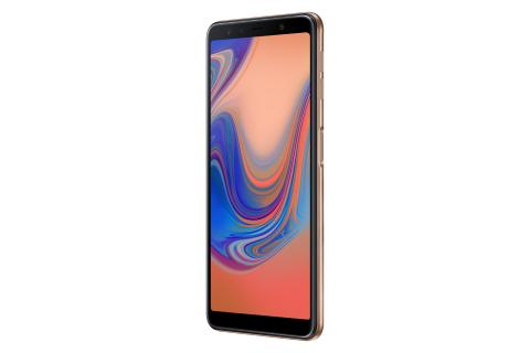 Samsung Galaxy A7_R-Perspective_Gold