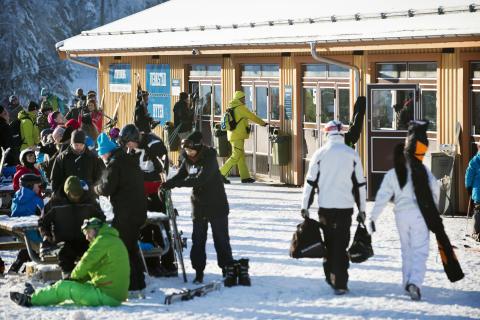 Sveriges effektivaste skidhyra